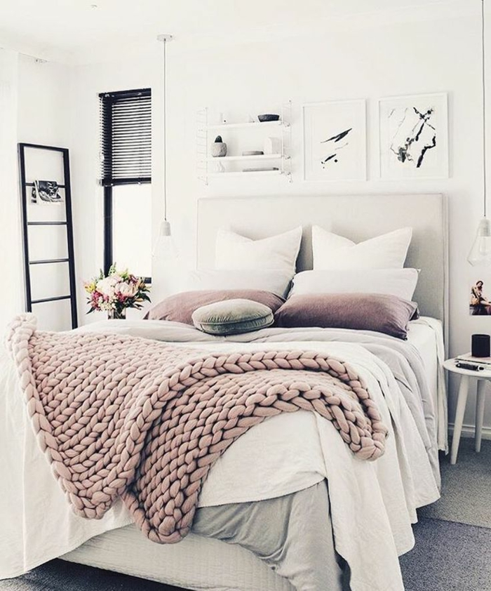 Cocooning bedroom decor4