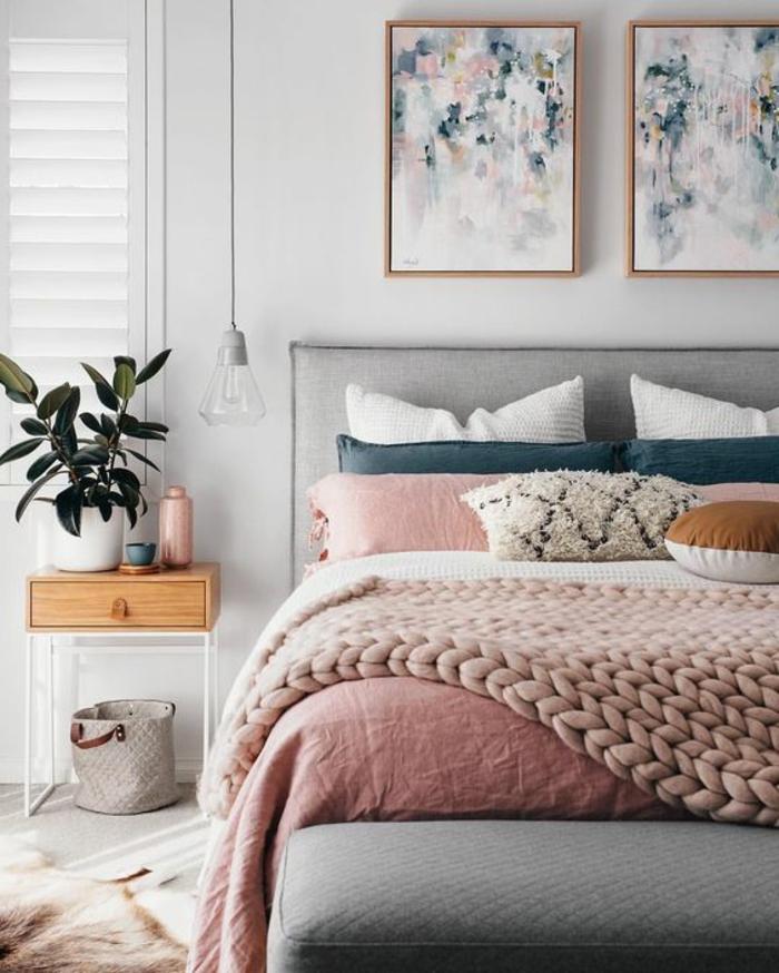 Cocooning bedroom decor40