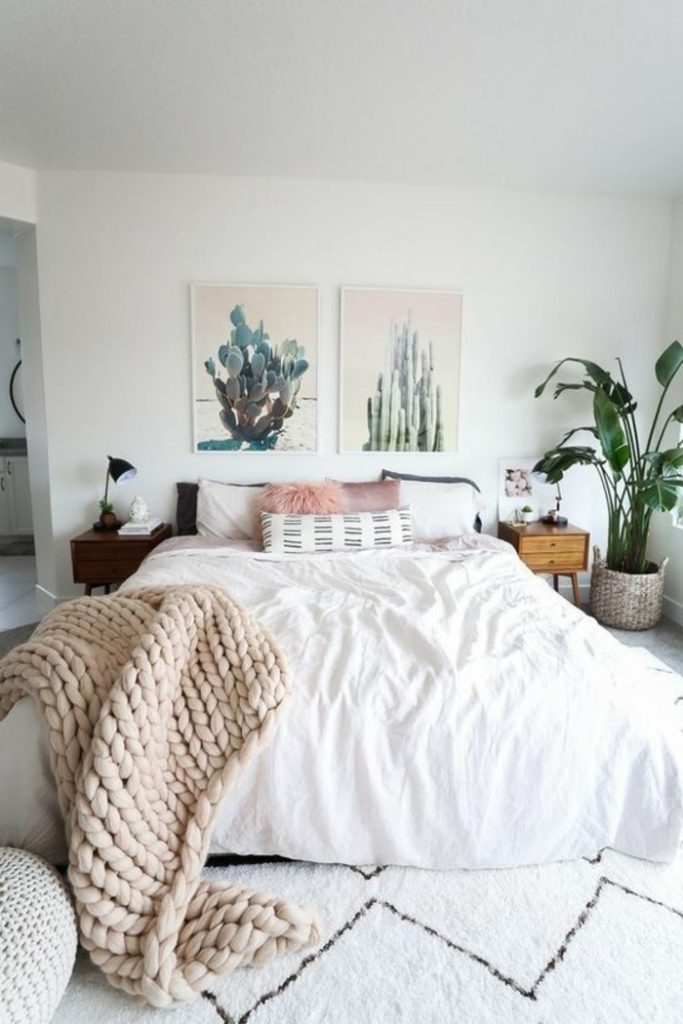 Cocooning bedroom decor63