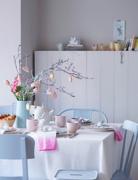 mydesirredhome - pastel in interiors6