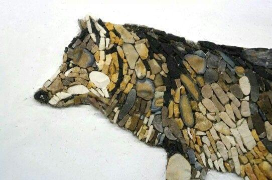 Pebble art ideas17