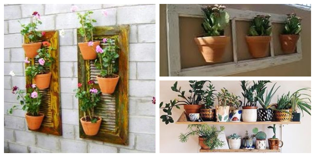 hang pots on walls11