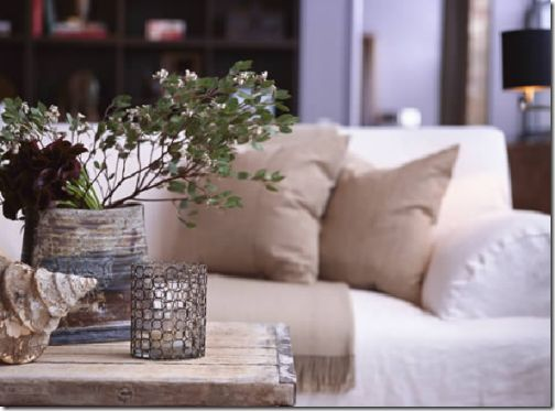 living room table decoration ideas14
