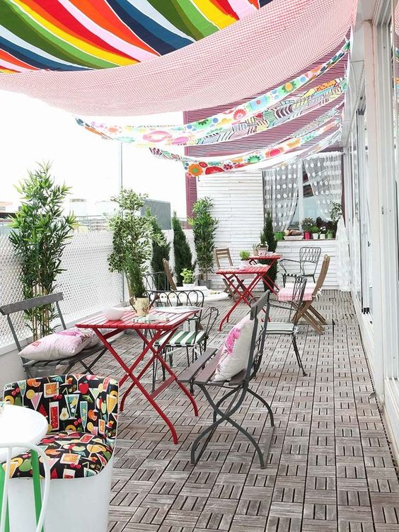 low cost terrace ideas18