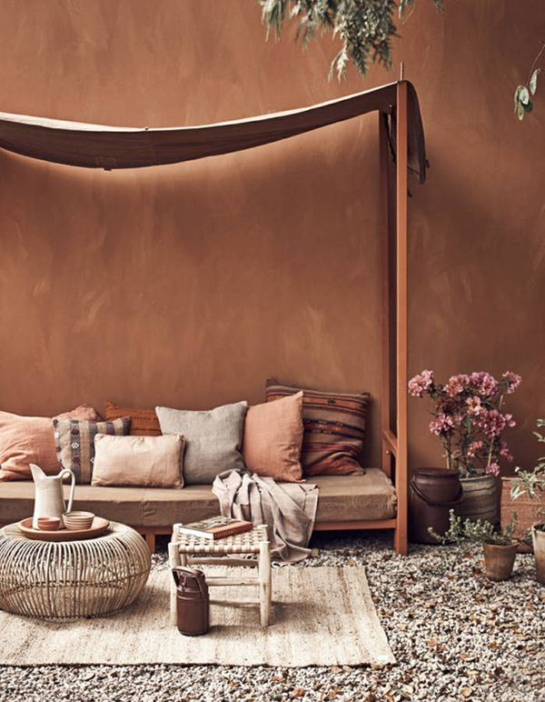 28 Amazing Inspirations To Reproduce A Decoration From The Arabian Nights My Desired Home