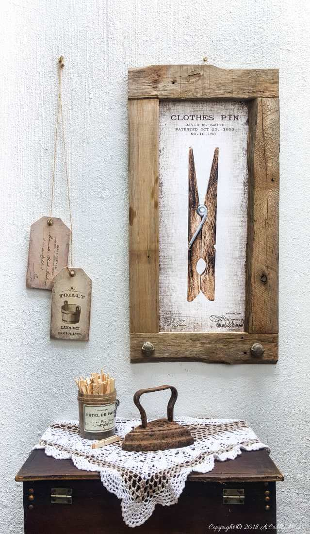 Beautiful Wall Decorating Ideas In Vintage Style My Desired Home