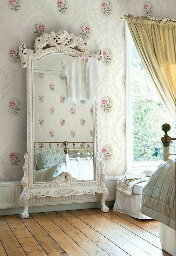 Shabby chic bedroom decor ideas create your own personal - Design your own bedroom ...