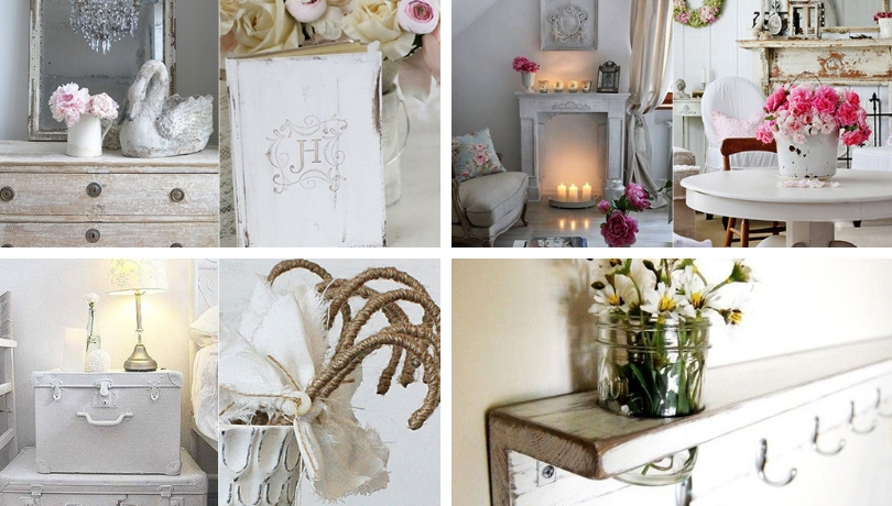 40 Wonderful White Vintage Deco Ideas Pure Perfection In Your Home My Desired