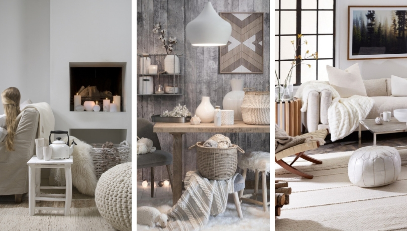 Decorate Your Living Room With The Most Wonderful Ideas For Cocooning Hygge Styling My Desired Home