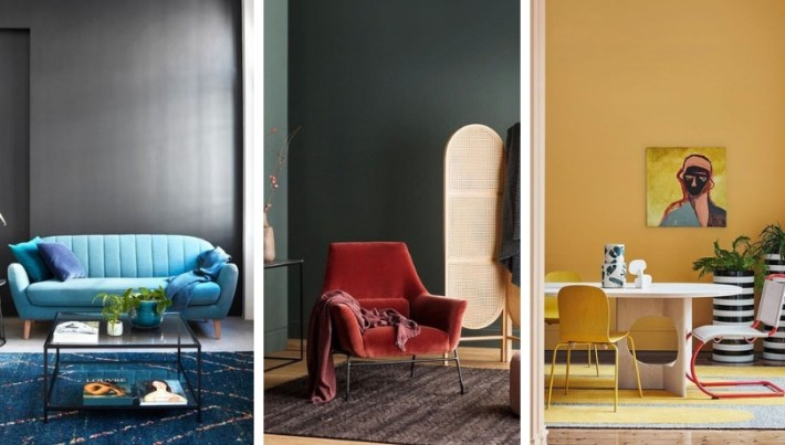 What color paint the wall? inspirations that will make you redefine everything
