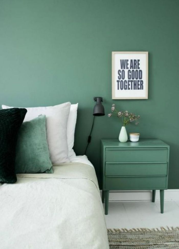 Small Bedroom These Are The Ideal Shades To Decorate It My Desired Home
