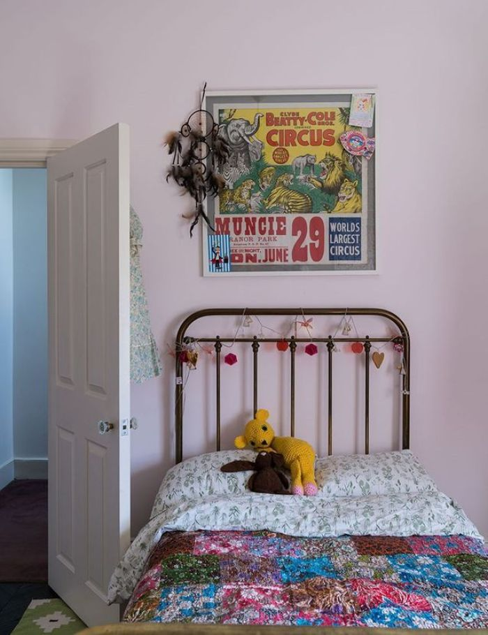 How To Adopt The Hippie Style In Your Bedroom My Desired Home