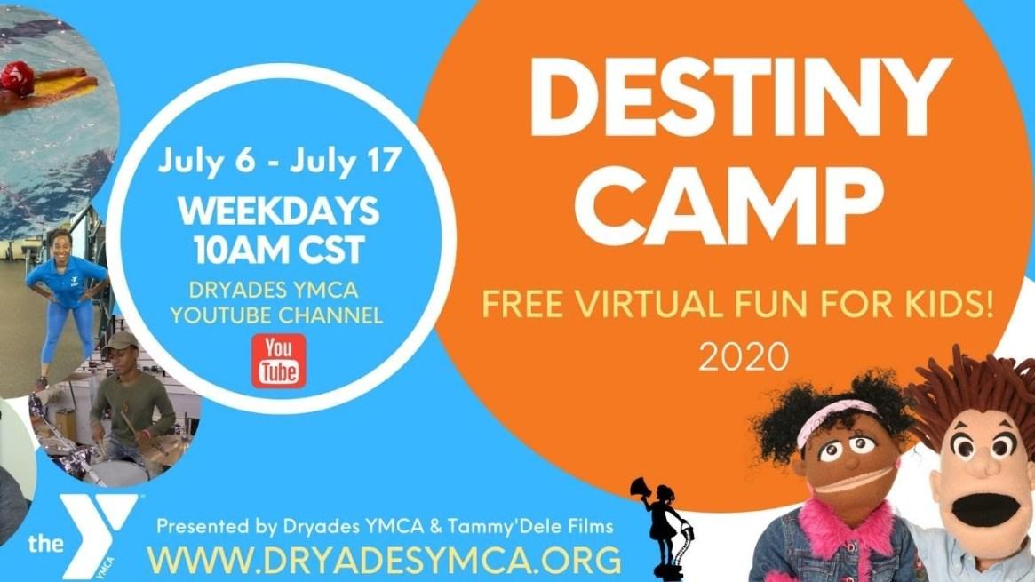 destiny camp