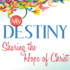 My Destiny Sharing Hope