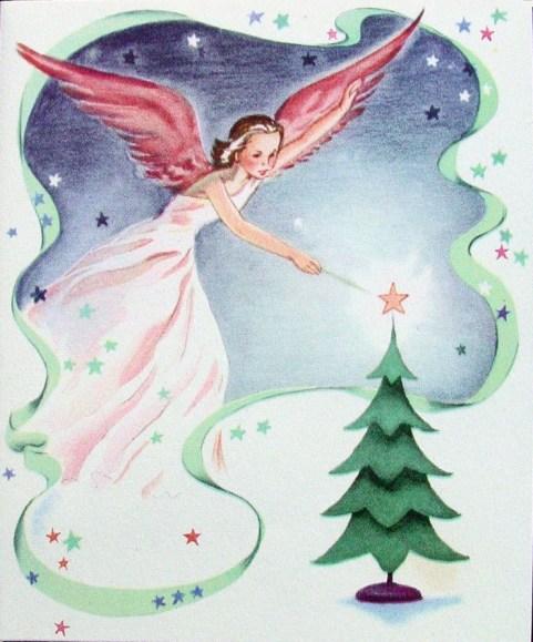 vintage-unused-1930s-xmas-greeting-card-lovely-angel-lighting-the-tree-star