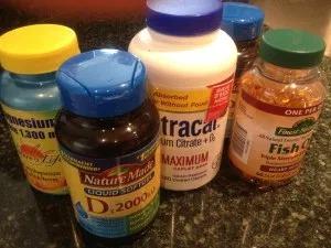 nutrition supplements for seniors