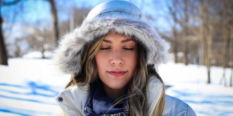 winter weight