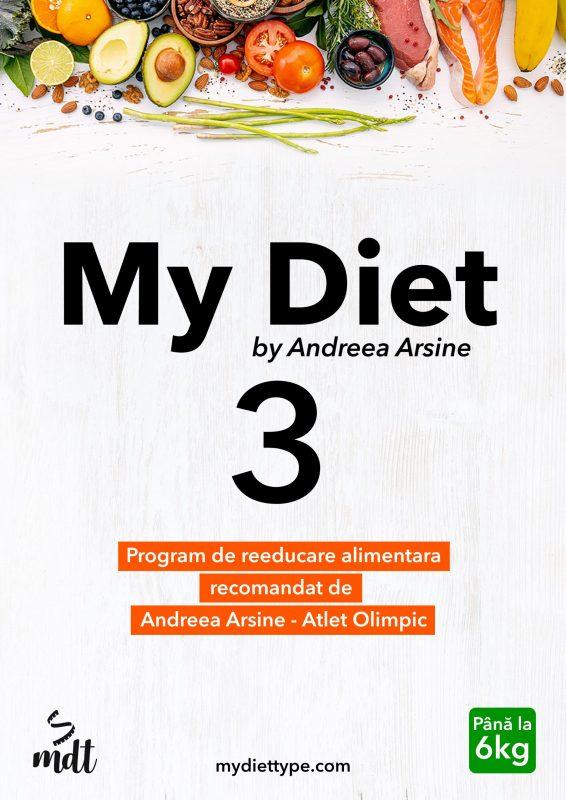 My Diet 3