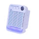 Multistage HEPA Air Purifier with mood light with built-in ionizer
