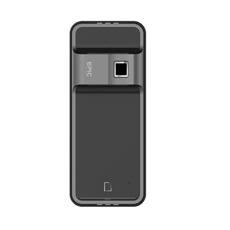 EPIC 5G Smartphone Digital Lock