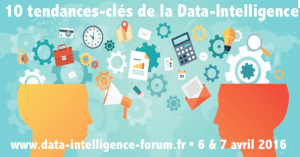 #MARKETING - Data Intelligence Forum 2016 - Reed Expositions France @ Data Intelligence Forum 2016 | Paris | Île-de-France | France