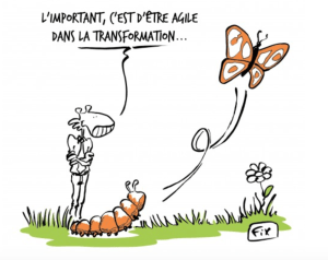 #IT - Transformation agile de l'entreprise - By SOAT @ L'Etoile Business Center | Paris | Île-de-France | France