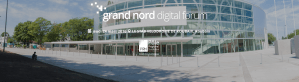 #IT - Grand Nord Digital Forum - By LILLE IS FRENCH TECH @ LE STAB VELODROME DE ROUBAIX  | Roubaix | Nord-Pas-de-Calais | France