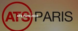 #MARKETING - ATS PARIS 2016 @ Paris - Palais Brogniart  | Paris | Île-de-France | France