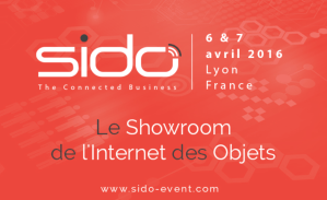 #IOT- Le Showroom de l'Internet des Objets - By CObees @  la Cité Internationale de Lyon | Lyon | Rhône-Alpes | France