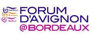 #CULTURE - Les 8èmes Rencontres internationales du Forum d'Avignon - By Forum d'Avignon @ Le Grand Theatre  | Bordeaux | Aquitaine | France