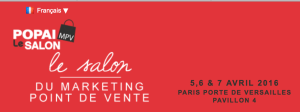 #eMARKETING - Marketing Point de vente - By Reed Expositions @ Paris expo | Paris | Île-de-France | France