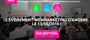 #eMARKETING - WebCampDay - By Webcampday @ CCI Angers | Tarascon | Provence-Alpes-Côte d'Azur | France