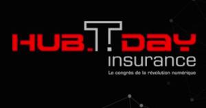 #ASSURANCE - HUB -TDAY Insurance - By Eventea @ Paris | Île-de-France | France