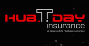 #ASSURANCE - HUB -TDAY Insurance - By Eventea @ Paris | Île-de-France | France