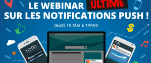 #MOBILE - Notifications Push - By Accengage