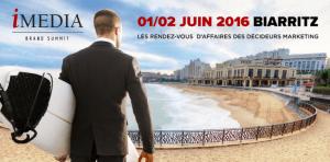 #eMARKETING  - IMEDIA Brand Summit - By COMEXPOSIUM @ Biarritz | Aquitaine Limousin Poitou-Charentes | France