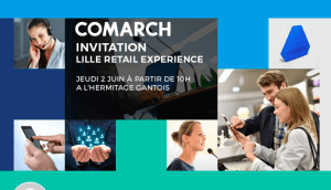 #eCOMMERCE - Lille Retail Experience - By COMARCH @ Hermitage Gantois  | Lille | Nord-Pas-de-Calais Picardie | France