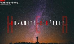 #SOCIETAL - L'humanité e-réelle - By TED @ Panthéon Sorbonne  | Paris | Île-de-France | France