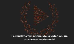 #MEDIA - Les trophées de la vidéo online 2016 - By Netineo @ Elysées Biarritz | Paris-8E-Arrondissement | Île-de-France | France