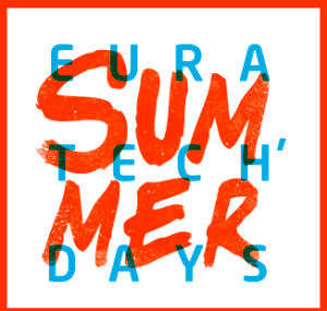 #RETAIL -  EURATECH DAYS SUMMER - By SPL EuraTechnologies @ EURATECHNOLOGIES    Lille   Nord-Pas-de-Calais Picardie   France