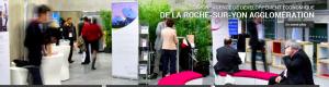#ENTREPRISES -  Numérique et dirigeants - By Oryon @ Mouilleron-le-Captif | Pays de la Loire | France