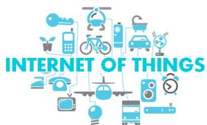 #IOT - L'Internet des objets : un Eldorado ? L'Internet des services: un futur proche ? By ACSEL