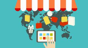 #e-COMMERCE - Faut-il créer sa market place ? By EBG
