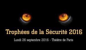 #IT - Les trophées de la sécurité - By MDC @ Théâtre de Paris | Paris | Île-de-France | France