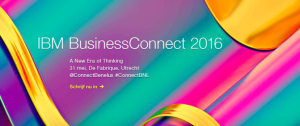 #IT - IBM Business Connected 2016 - By IBM @ Carrousel du Louvre  | Paris | Île-de-France | France
