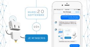 #eMARKETING - Les Chatbots révolutionnent le Mobile ! - By AD4Sreen