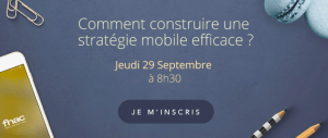#MARKETING - Comment construire une stratégie mobile efficace - By AD4Screen @ Paris | Île-de-France | France