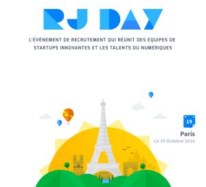 #RH - RemixJobs Day - By RemixJobs @ Le 8 Valois | Paris | Île-de-France | France