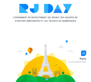 #RH - RemixJobs Day - By RemixJobs @ Le 8 Valois | Paris | Île-de-France | France