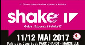 #eCOMMERCE- SHAKE 17 - By Altaïde et Hervé Bourdon @ Marseille | Provence-Alpes-Côte d'Azur | France